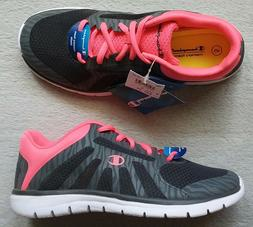 CHAMPION Girls Shoes ATHLETIC Running SNEAKERS Sport YOUTH S