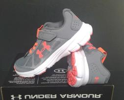 Girls Size 11,12,13,1,1..5,2 UNDER ARMOUR 3000150 UA GPS RAV