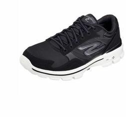 Skechers Go walk 3 54042 black Men's running shoes  fast shi