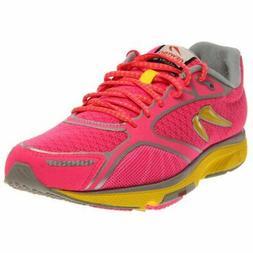 Newton Running Gravity III Running Shoes Pink - Womens - Siz