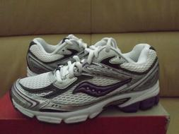 Saucony Grid Ignition 2 Women's Running Shoes Size 6 White/B