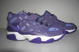 Nike  Big Kids Air Turf Raider Running Shoes Size 6.5Y Purpl