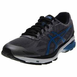 ASICS GT-1000 5  Casual Running Stability Shoes Grey Mens -