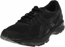 ASICS GT-1000 5 Running Shoes - Black - Mens