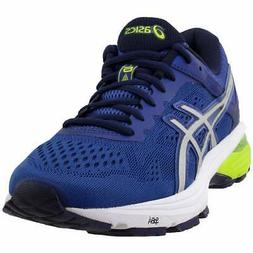 ASICS GT-1000 6  Casual Running Stability Shoes - Navy - Men