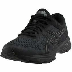 ASICS GT-1000 6  Casual Running Stability Shoes - Black - Me