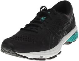 ASICS GT-1000 6 Running Shoes - Black - Mens
