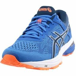 ASICS GT-1000 6 Running Shoes - Blue - Mens