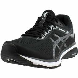 ASICS GT-1000 7  Casual Running  Shoes - Black - Mens
