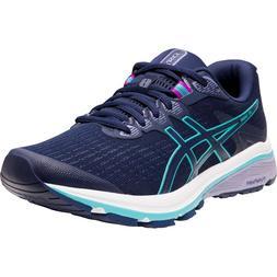 ASICS GT-1000 8 Running Shoes, Women's, Size 8, Blue