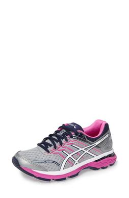 Women's Asics Gt-2000 5 Running Shoe, Size 8.5 B - Grey