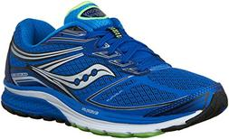 Saucony Guide 9 Mens Synthetic Running, Cross Training