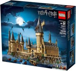Harry Potter LEGO Hogwarts Castle Set 71043 NEW