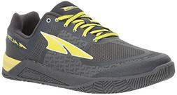 Altra AFM1776P Men's HIIT XT Cross Training Shoe, Lime - 10