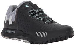 Under Armour Women's Horizon RTT Running Shoe, Black /Steel,
