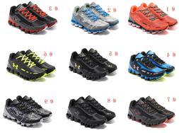 Hot Top Men's Under Armour Mens UA Scorpio Running Shoes Lei