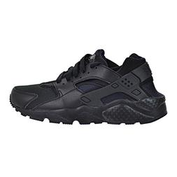 Nike Huarache Run Gs 654275-016 Kids shoes
