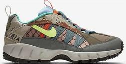 Nike Humara '17 Prm Men's Trail Running Shoe Camo Green Mult