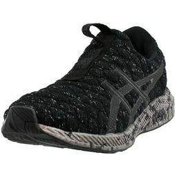 ASICS HyperGEL-Kenzen  Athletic Running Neutral Shoes - Blac