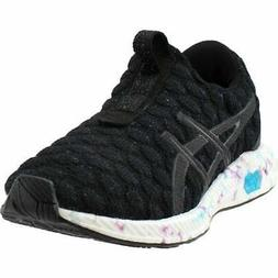 ASICS HyperGEL-Kenzen  Casual Running  Shoes - Black - Women