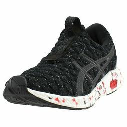 ASICS HyperGEL-Kenzen Running Shoes - Black - Mens