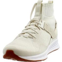 b76ae9cf861c Puma Ignite Evoknit Hypernature Running Shoes - Beige - Mens