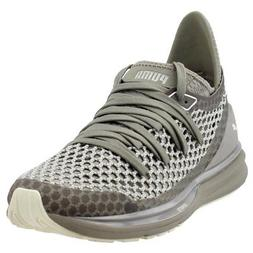 c65d33e23b81 Puma Ignite Limitless Netfit Multi Running Shoes - Grey - Me