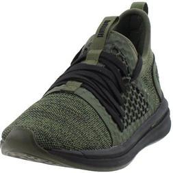 eb0769bd8c00 Puma Ignite Limitless Street Netfit Running Shoes Green - Me
