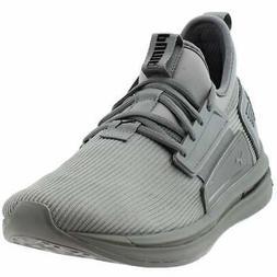 3b3012d02 Puma Ignite Limitless Street Runner Running Shoes Grey - Men
