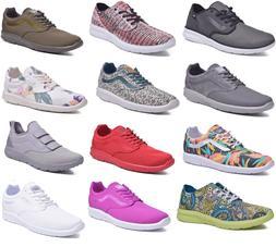 Vans Iso Ultracush Lightweight Mens/Womens Running Sk8 Shoes