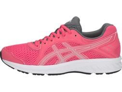 ASICS JOLT 2 Women Pink Cameo Running Trainers Sneakers Shoe