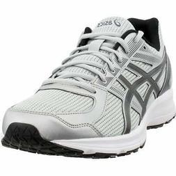ASICS Jolt  Athletic Running Neutral Shoes - Grey - Mens