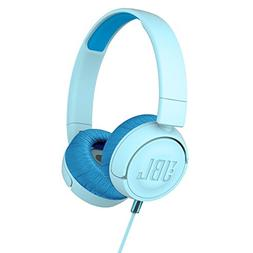JBL JR 300 Kids On-Ear Headphones with Safe Sound Technology