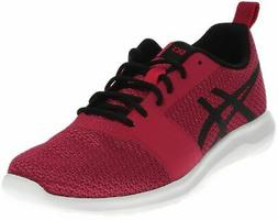 ASICS Kanmei Running Shoes - Pink - Womens