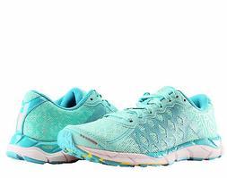 361 KgM2 Aruba/Blue/Green Women's Running Shoes 201610114-60
