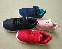 Kids Baby Toddler Boys Girls Sport Running Shoe Child Infant