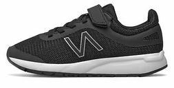 New Balance Kid's 455v2 Big Kids Male Shoes Black