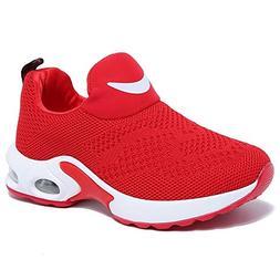 Kids Boys Girls Running Shoes Comfortable Fashion Light Weig