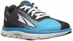 Altra Kids' One JR Running Shoe, Blue, 4 M US Big Kid