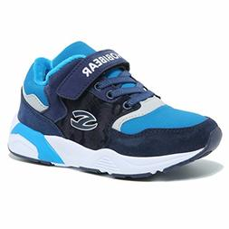 Kids Running Shoes Warm Durable Boys Girls Sports Shoes