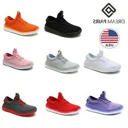 DREAM PAIRS Kids Shoes Boys Running Shoes Sneakers Girls Spo