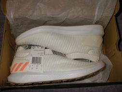 kids size 7y Adidas Rapida Run Laceless knit shoes DB3386