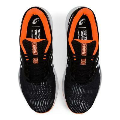 ASICS Pulse 11 Black Men's Shoes