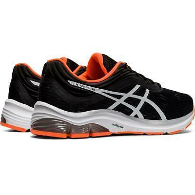 ASICS 1011A550 Pulse Black Men's Running Shoes