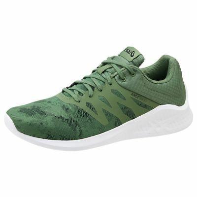 Asics 1021A013 300 MX Cedar Green Green Running Shoes
