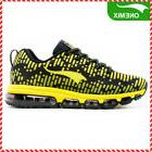 Onemix 1180 Men's Fitness Running Shoes Multi-Color Casual T