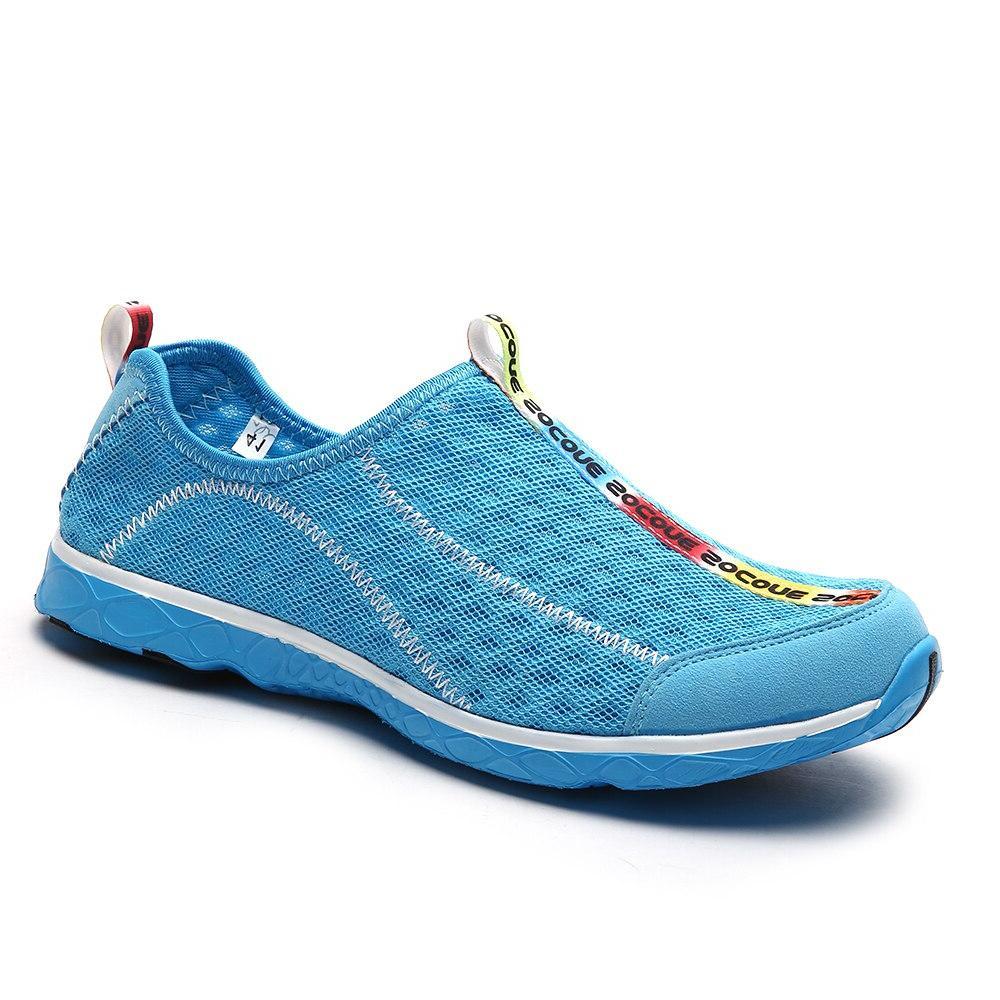 2017 Summer Lightweight <font><b>Shoe</b></font> Women Slip Casual Outdoor zapatillas 36-47