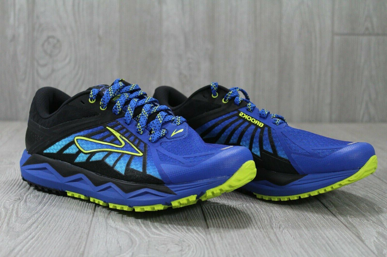 38 2 Trail Shoes Men's 8.5 9 110272-429
