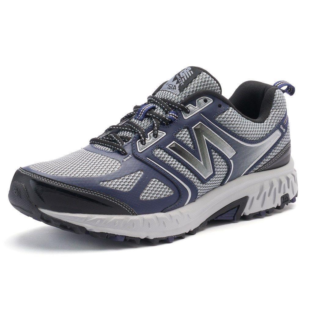 412 men s trail running shoes nib