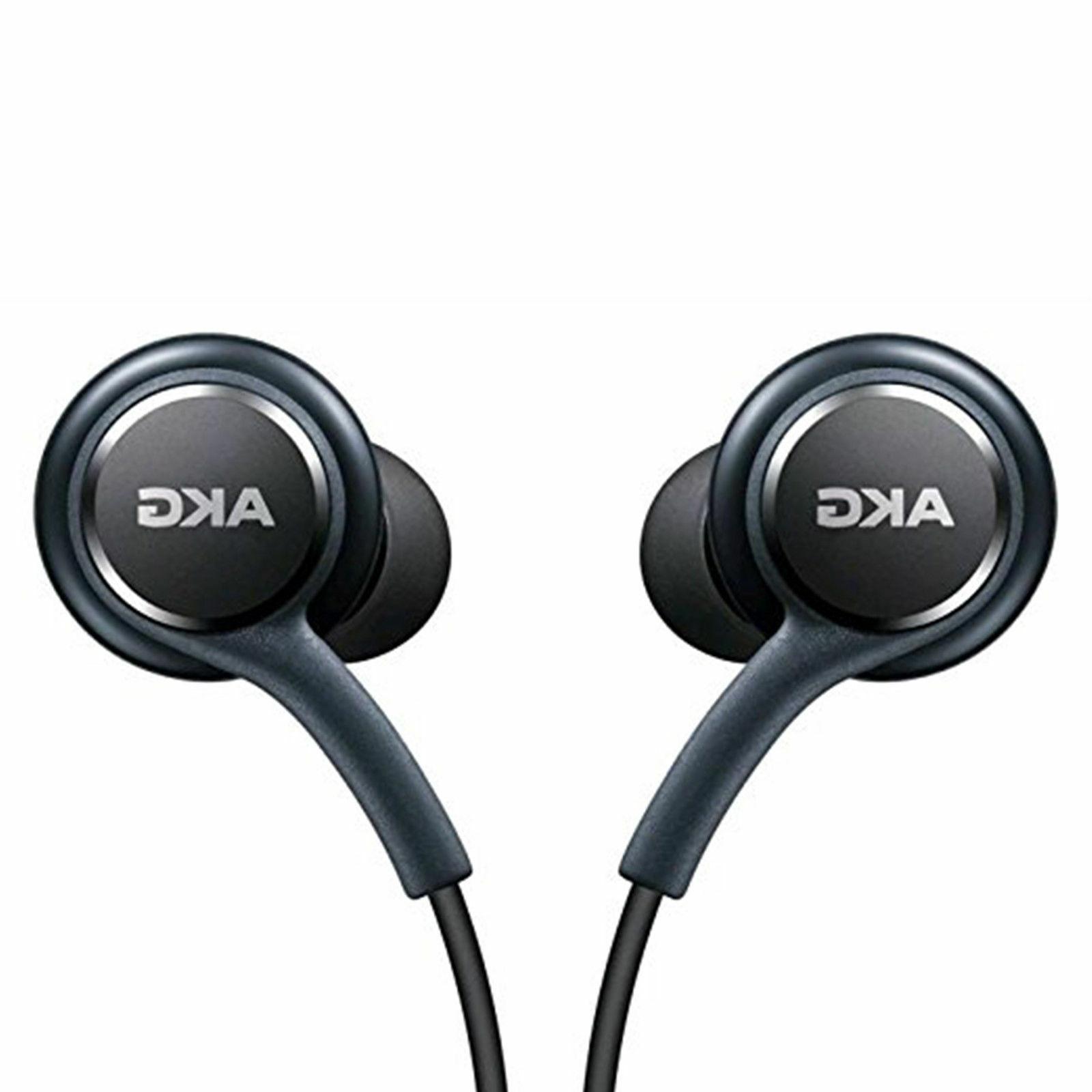 NEW AKG Headphones Ear Buds EO-IG955 For Samsung Galaxy S8 S